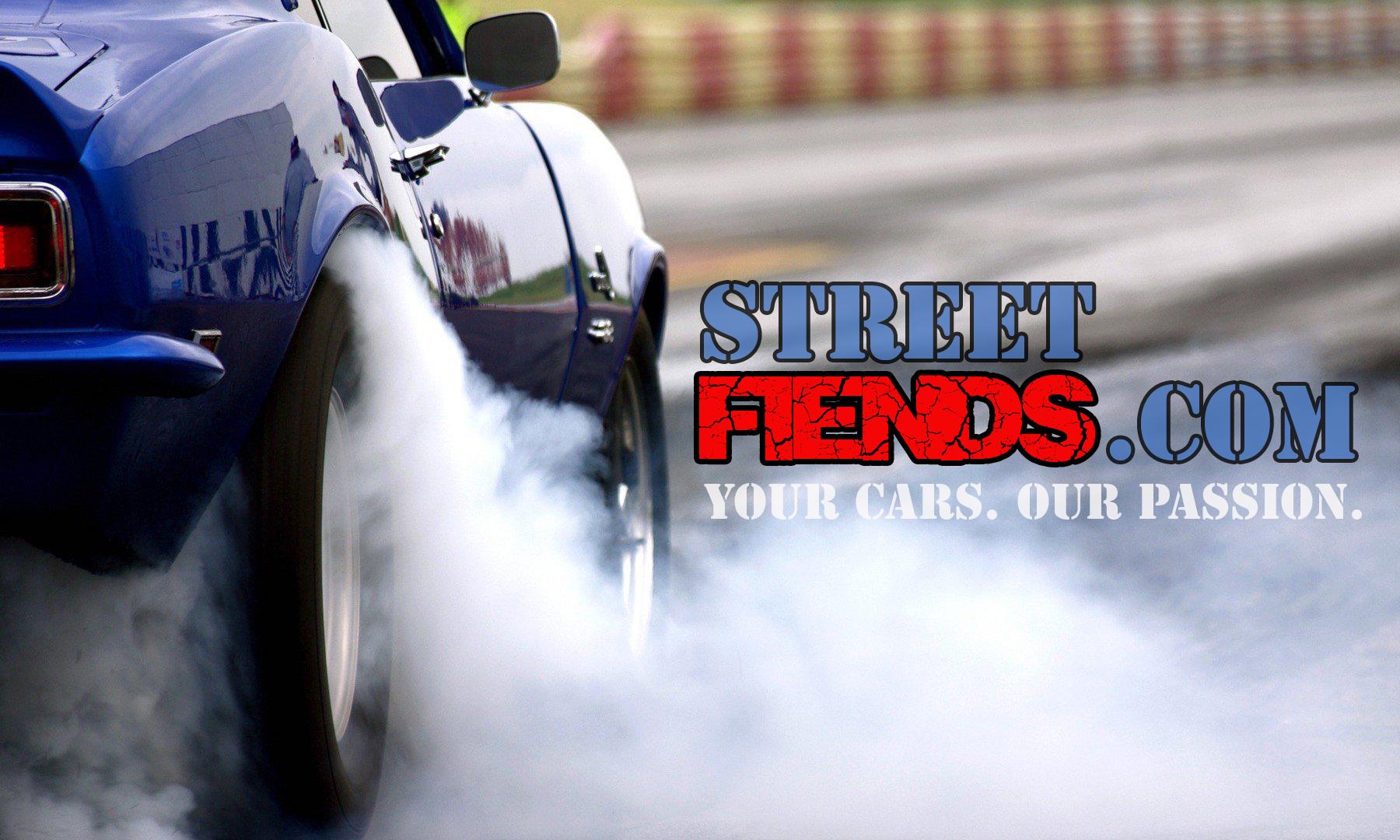 StreetFiends.com